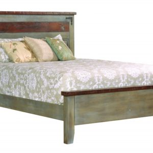 Farmhouse Heritage - Bed