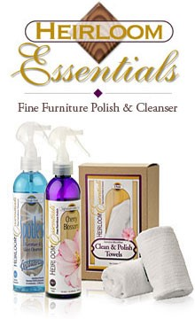 Excellent Furniture and Glass Cleaner