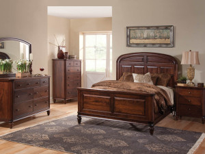 Ancestry Bed
