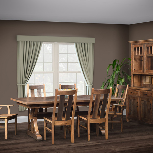 Bristol Dining Collection - 960x720 - Authentic Barnwood