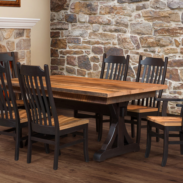 Croft Dining Collection - 960x720 - Authentic Barnwood
