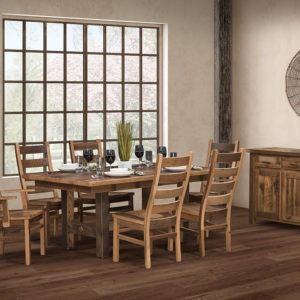 Grove Dining Collection - 960x720 - Authentic Barnwood
