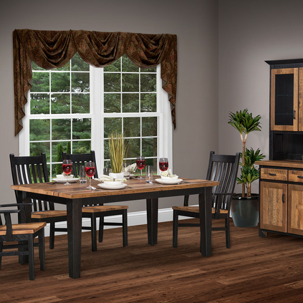 Manchester Dining Collection - 960x720 - Authentic Barnwood