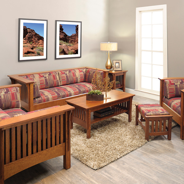 Mission Living Room Set - 960x720