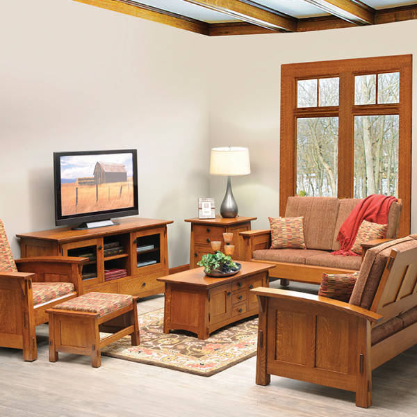 Olde Shaker Living Room Set - 960x720