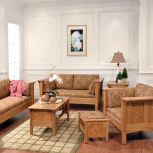 Shaker Living Room Set - 960x720